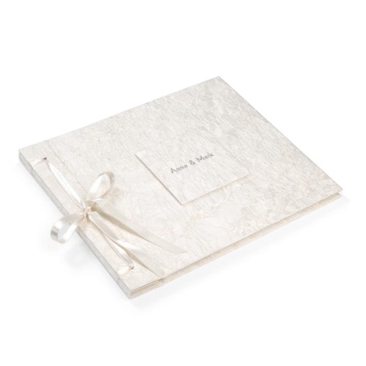 luxusní svatební album