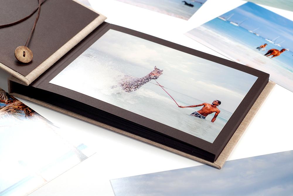 Fotoalbum Natur na foto 10x15 a 13x18 cm