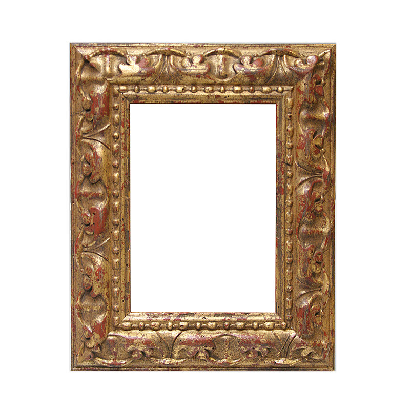 Obrazový rám Bohemia Gold