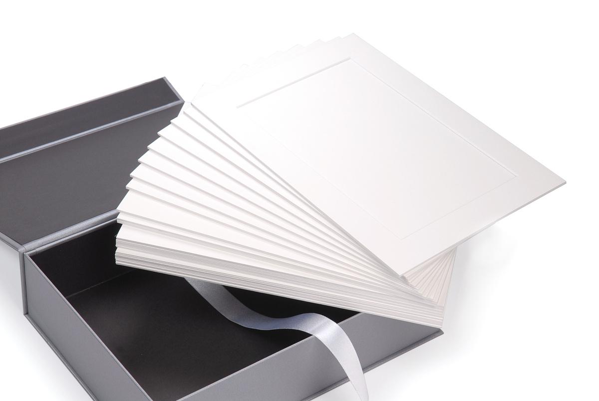 Pasparta do Folio Boxu