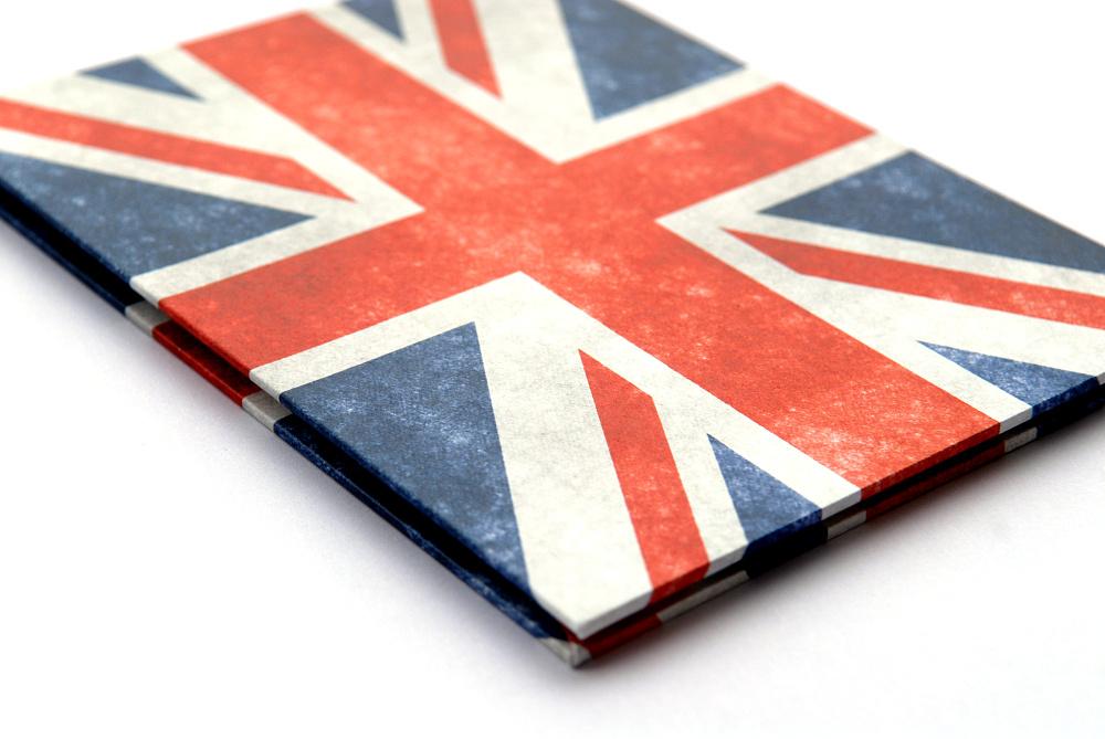 Leporelo British