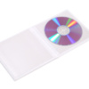 Obal na CD/DVD White Knob