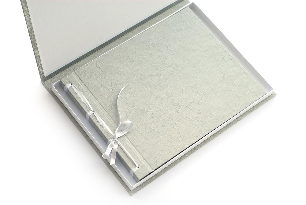 Fotoalbum Marilyn 30x40cm/80 stran - svatební set
