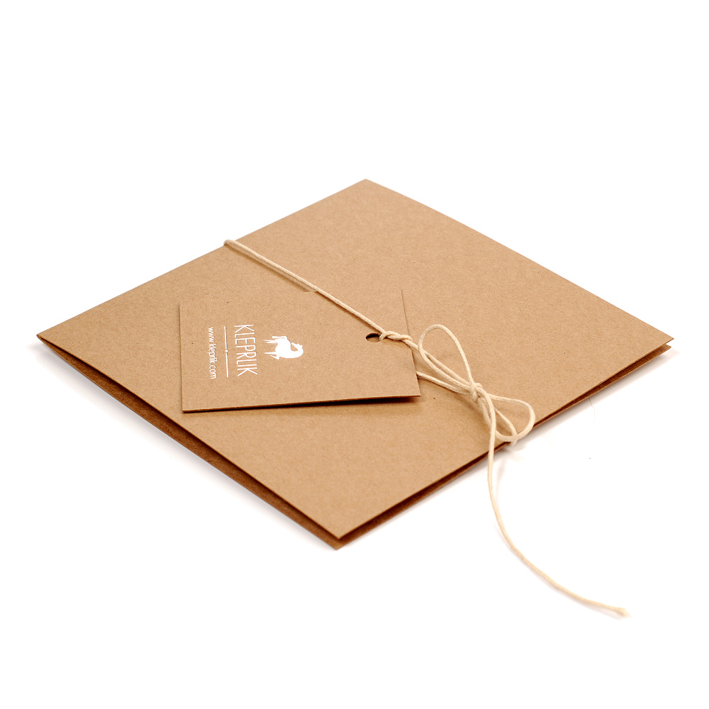 Obal na CD/DVD Craft Simple
