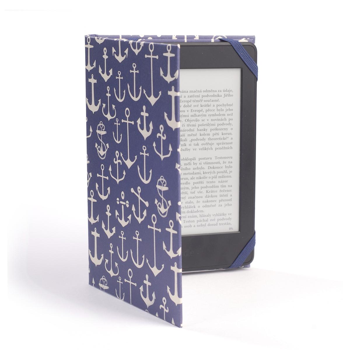 "Pouzdro na čtečku, tablet, telefon ""Sea"""