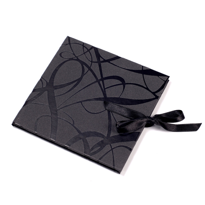 CD/DVD obal Black Elegance
