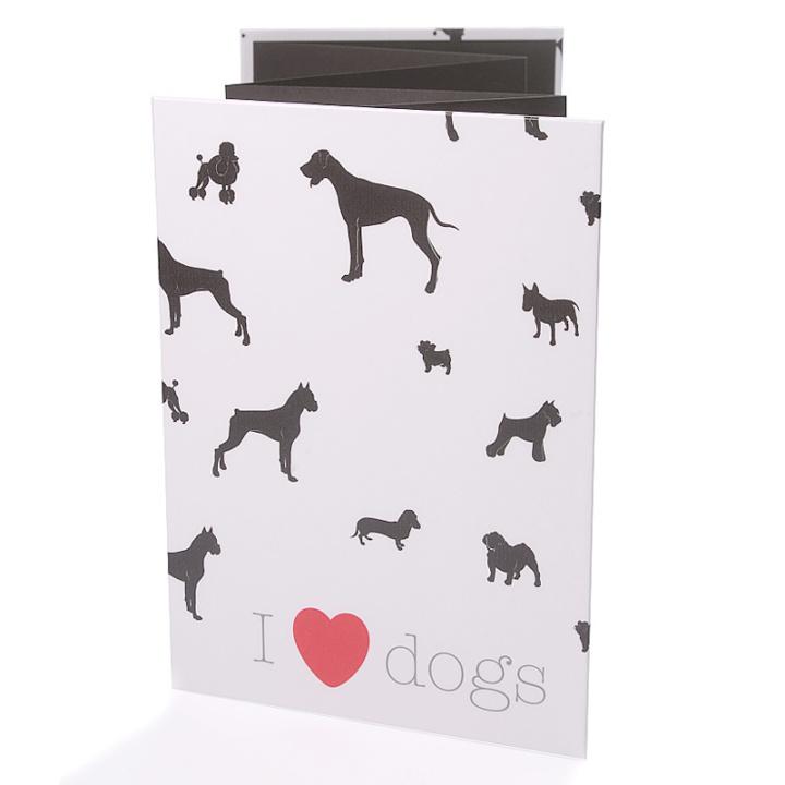 Leporelo Dogs