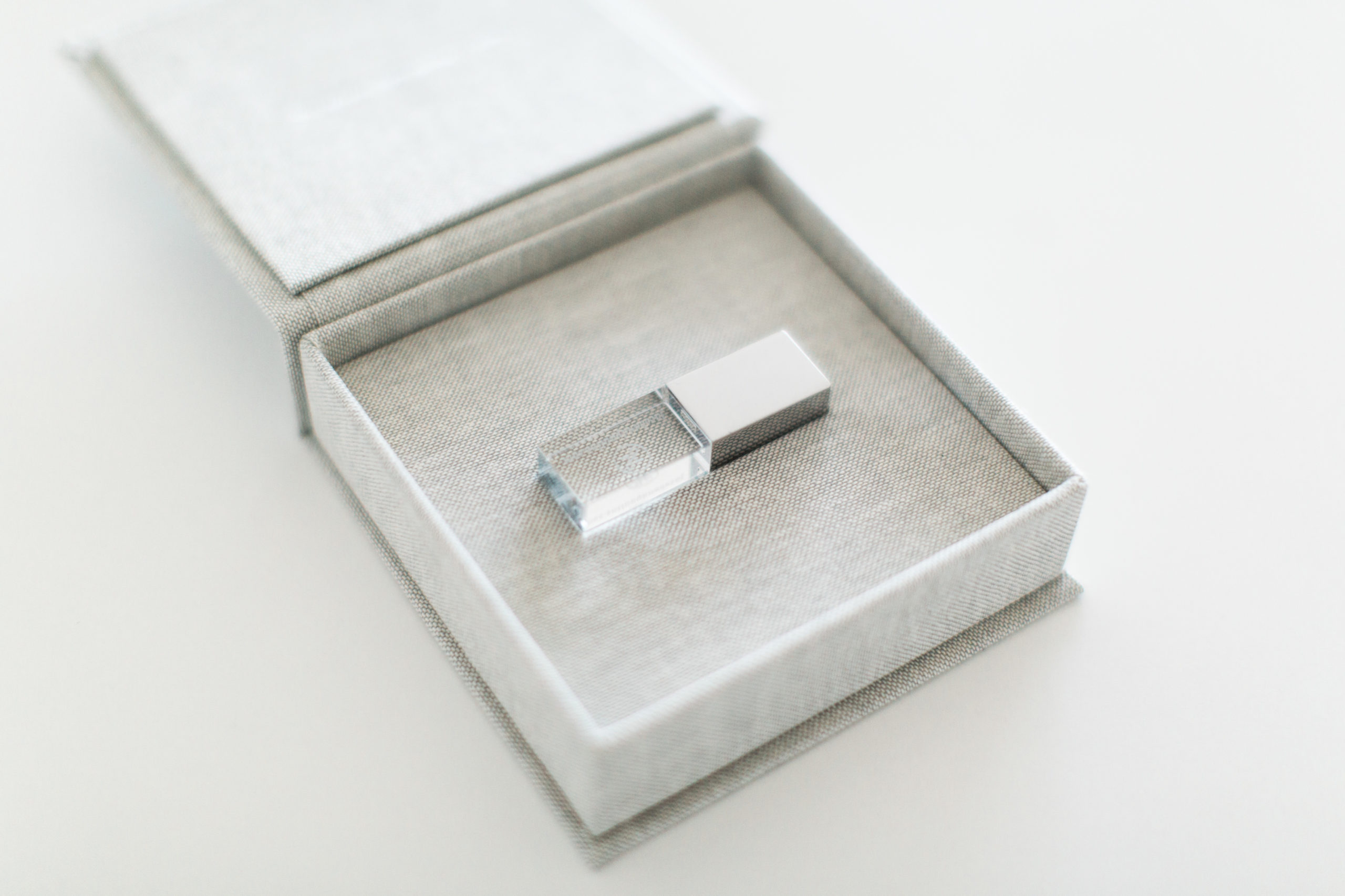 Krabička OBAL NA USB FLASH DISK