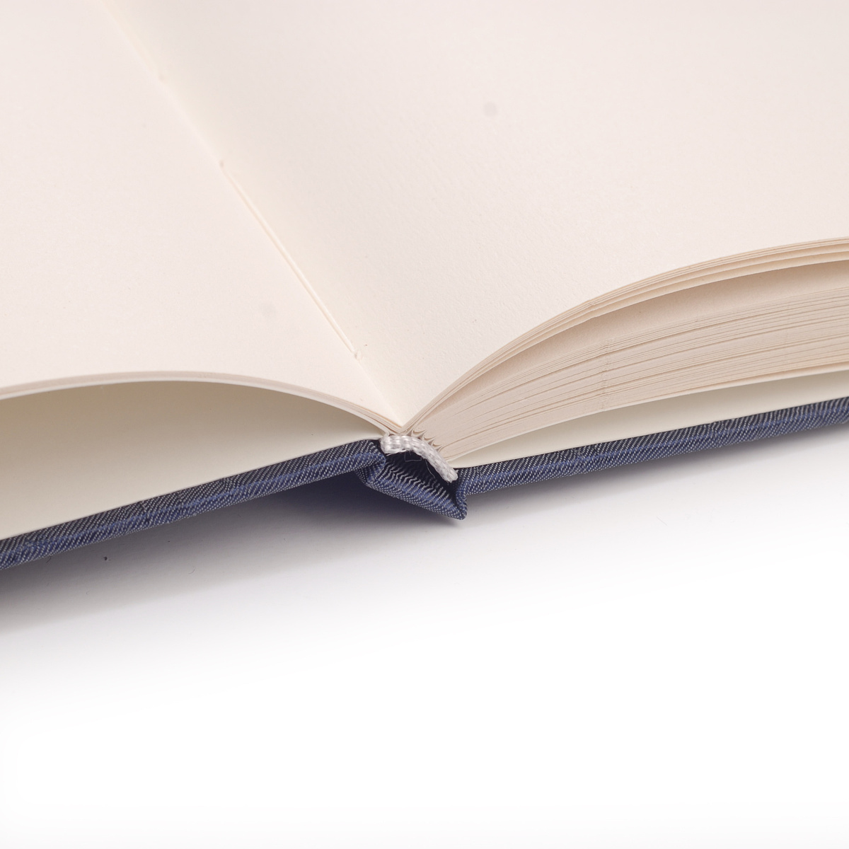 Kronika, kniha, zápisník - Blue Silk