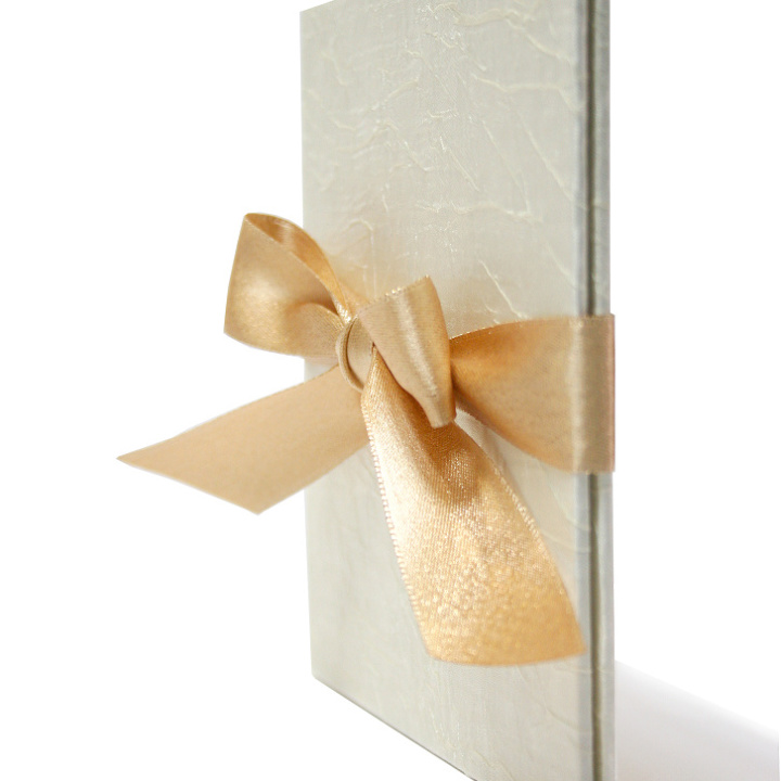 Obal na svatební DVD Cream