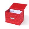 Receptář Puntík - krabička na recepty