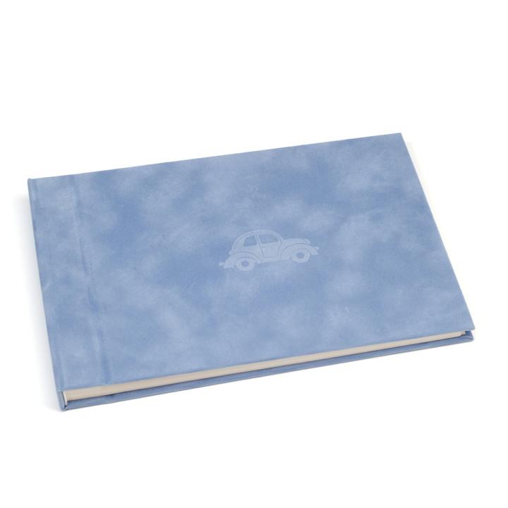 Dětské fotoalbum Kids Blue na foto 10x15 až 13x18 cm