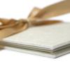 Leporelo Cream na foto 13x18 cm
