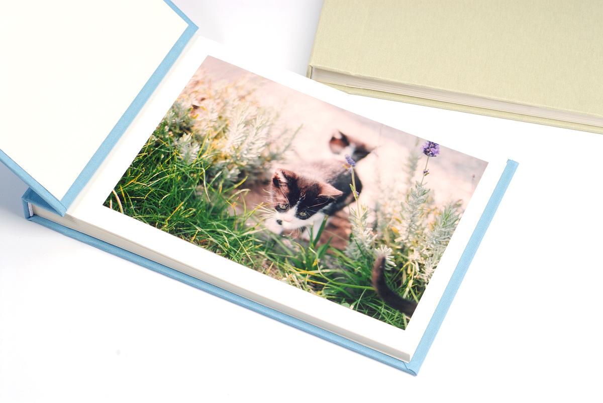 Fotoalbum Natur Color na foto 10x15 až 15x21 cm