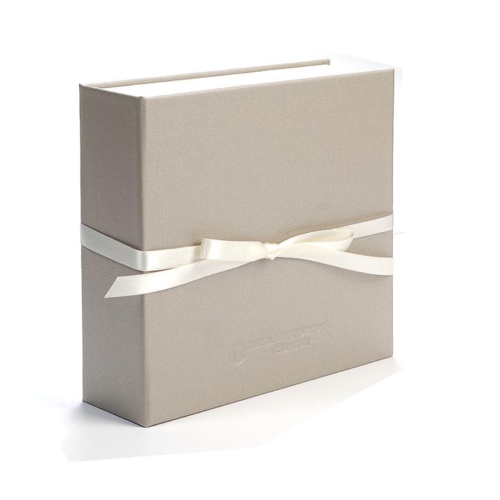 """Krabička na fotky a flešku """"Simple"""" Olive"""
