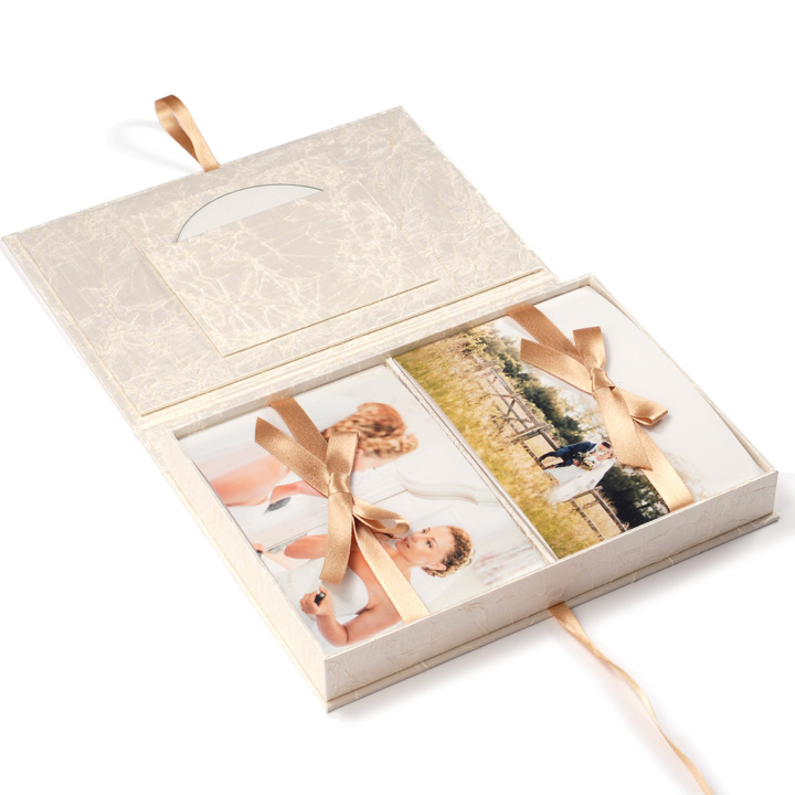 Photo Box Wedding na foto 10x15 cm
