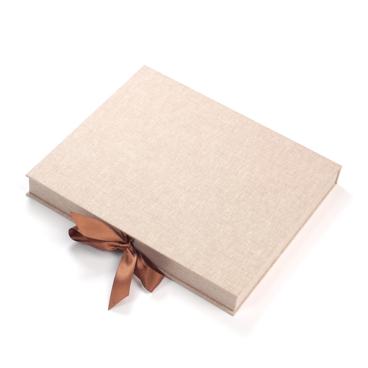 Dárková krabice na fotoknihu, album, fotografie
