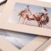 Portfolio - adjustované fotografie v boxu