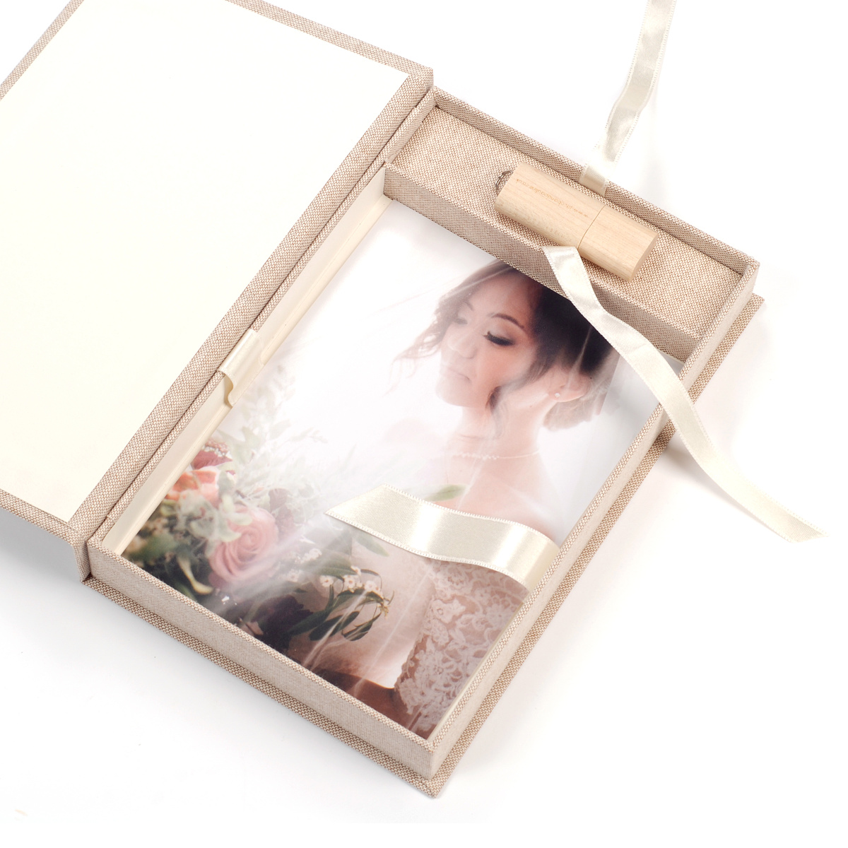Print Box s USB Enya - Novinka