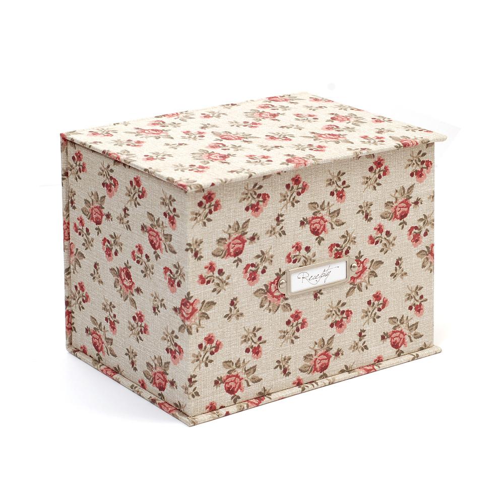 Receptář Granny - krabička na recepty