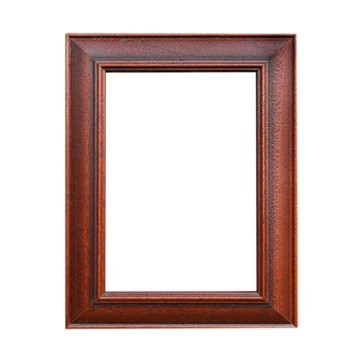 Dřevěný rám Rustikal