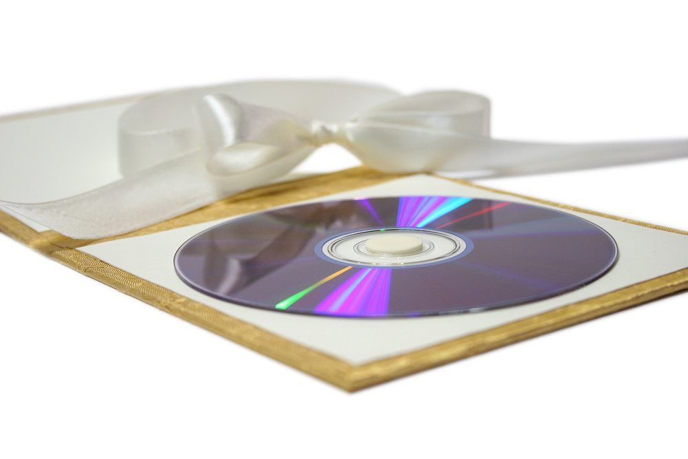 Obal na CD/DVD Sissi