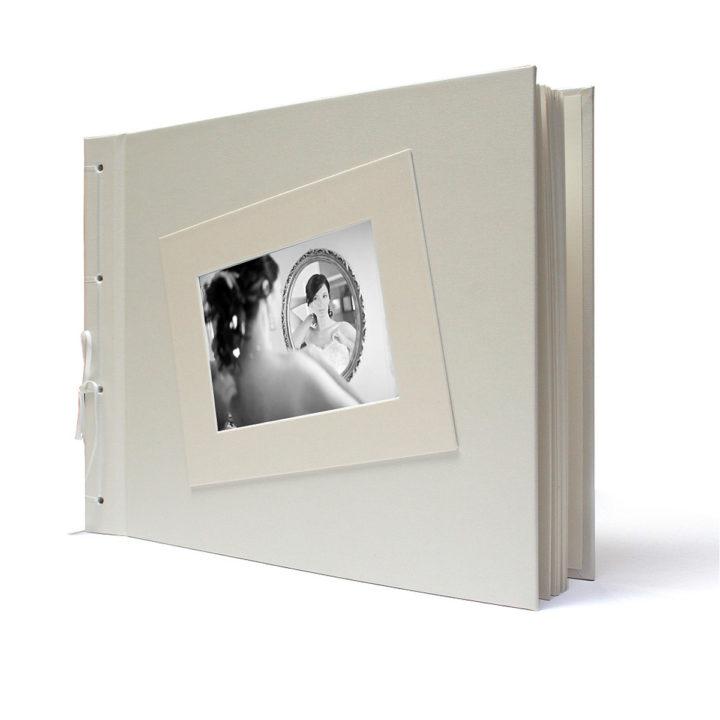 Svatební album Laura Eco
