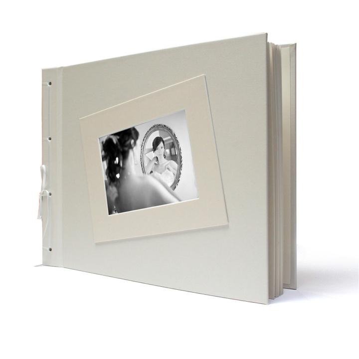 Svatební album Laura
