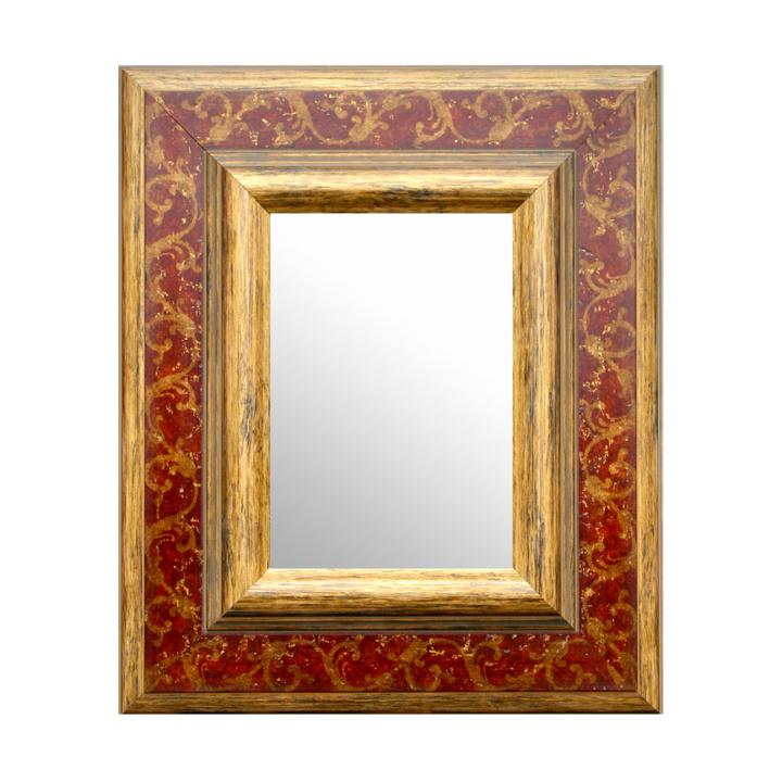 Luxusní zrcadlo Florencia Bordo