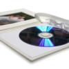 Album White foto+DVD