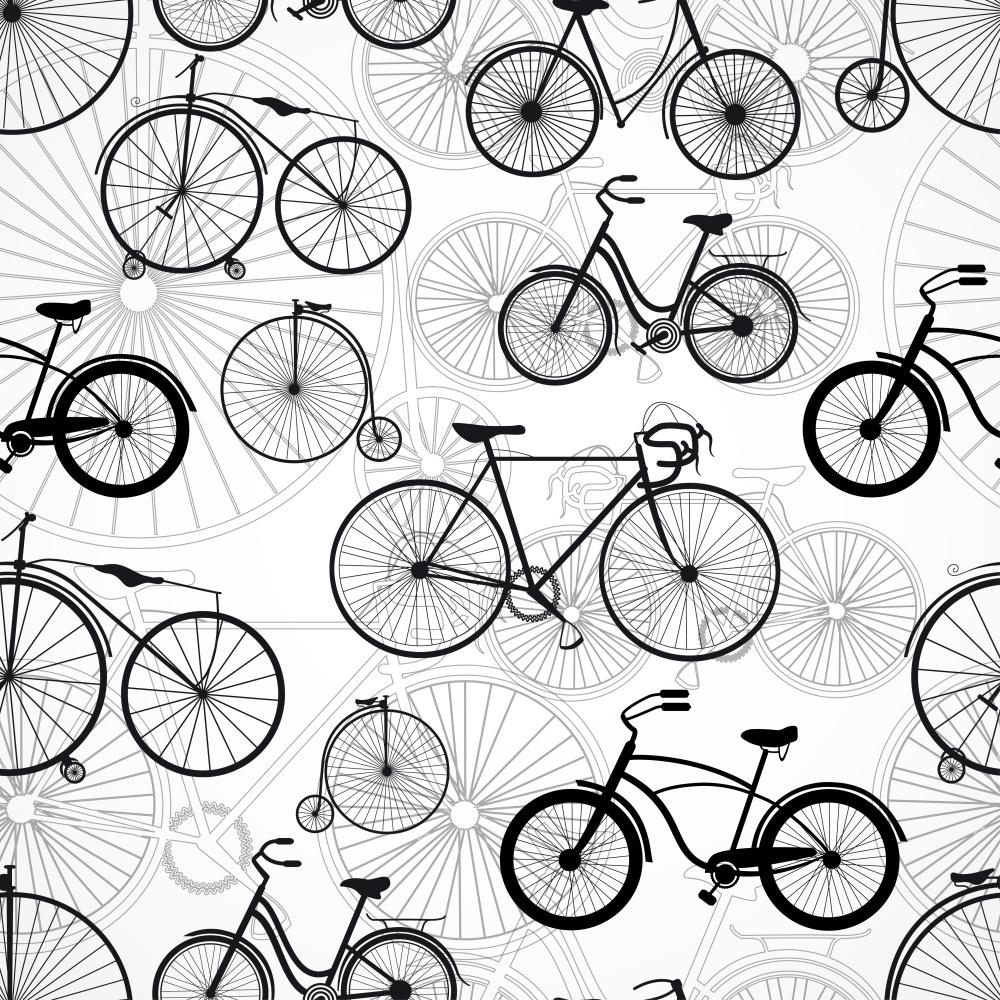 Fotoalbum Bicycle 30x40 cm - dárek pro cyklistu