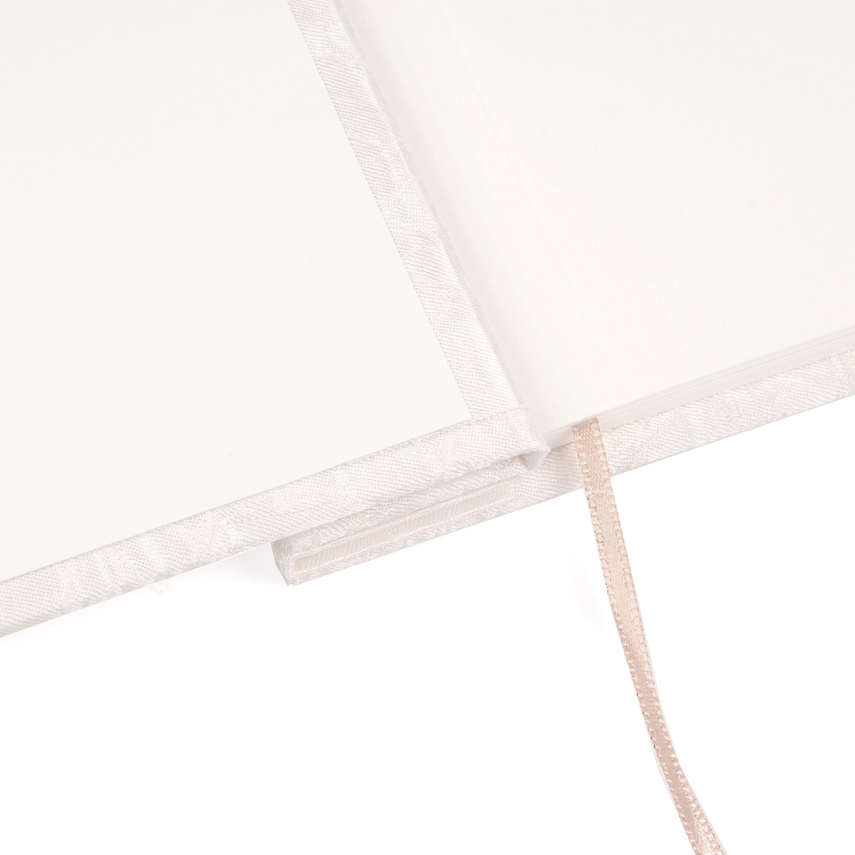 Svatební kniha hostů Cream
