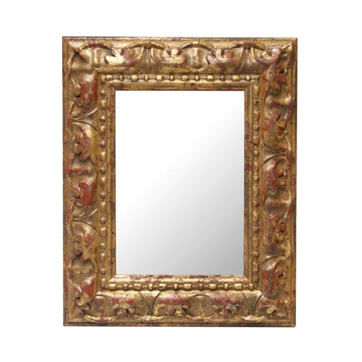 Zrcadlo Bohemia v 6 ti rozměrech